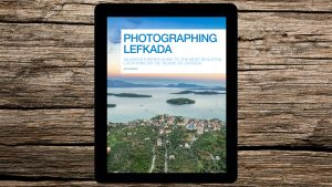 Photographing Lanzarote - Digital Guidebook for Photographers in the Global Photo Guides series