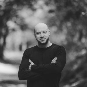 Jon Barker - Travel & Landscape Photographer